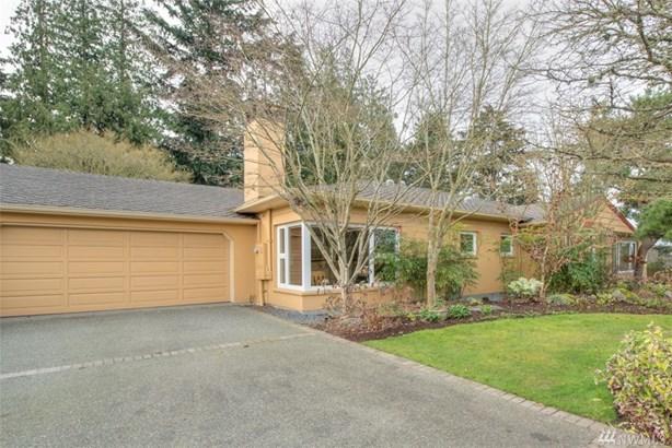 3919 W Barrett St, Seattle, WA - USA (photo 1)