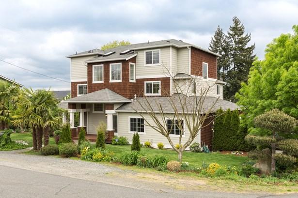 11130 Oakwood Ave S, Seattle, WA - USA (photo 4)
