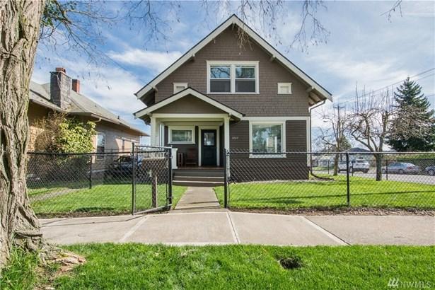 1469 S Prospect St, Tacoma, WA - USA (photo 1)