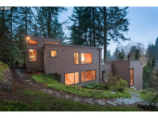 5445 Sw Burton Dr, Portland, OR - USA (photo 3)