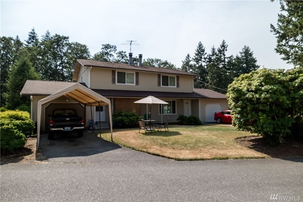 814 196th St E, Spanaway, WA - USA (photo 1)
