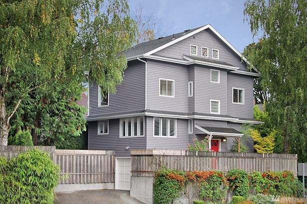 7419 9th Ave Ne, Seattle, WA - USA (photo 1)