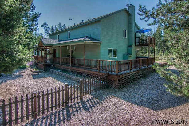 54811 Lonesome Pine Dr, Bend, OR - USA (photo 4)