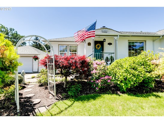 1590 Norkenzie Rd, Eugene, OR - USA (photo 1)