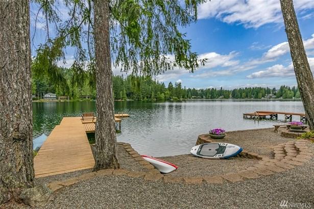 310 E Benson Lake Dr, Grapeview, WA - USA (photo 1)