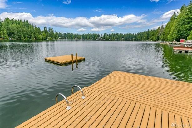 310 E Benson Lake Dr, Grapeview, WA - USA (photo 2)