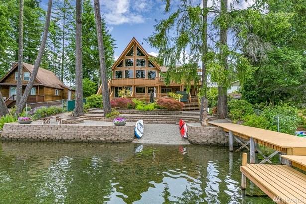 310 E Benson Lake Dr, Grapeview, WA - USA (photo 3)