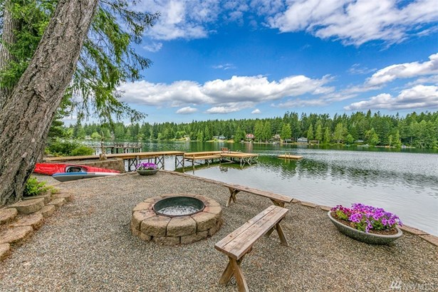 310 E Benson Lake Dr, Grapeview, WA - USA (photo 5)