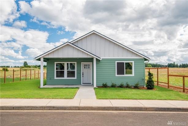 700 Miller St, Winlock, WA - USA (photo 1)