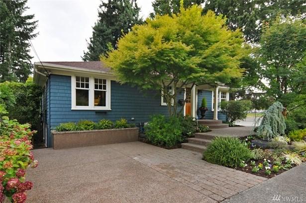 6223 41st Ave Ne, Seattle, WA - USA (photo 1)