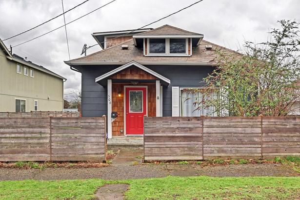 506 S Trenton St, Seattle, WA - USA (photo 1)