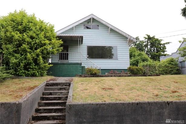 1519 S Cushman Ave, Tacoma, WA - USA (photo 1)