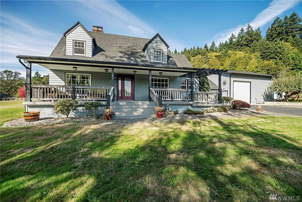 424 Modrow Rd, Kalama, WA - USA (photo 1)