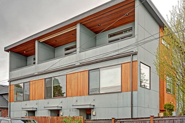 5950 California Ave Sw A, Seattle, WA - USA (photo 1)