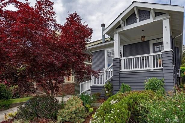 122 Ne 56th St, Seattle, WA - USA (photo 1)