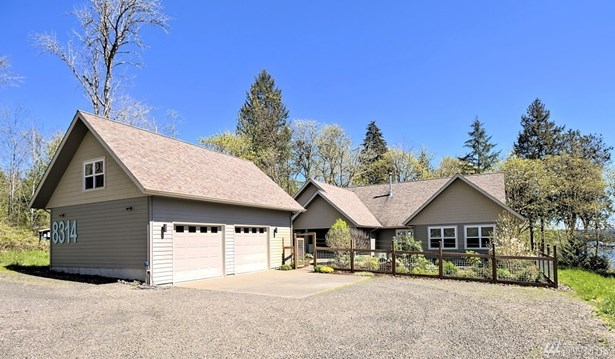 8314 Se Lynch Rd, Shelton, WA - USA (photo 1)