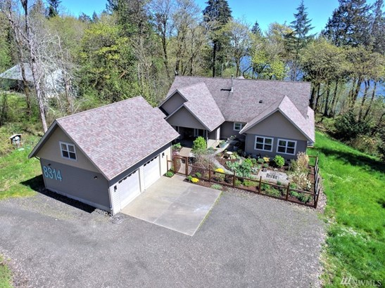 8314 Se Lynch Rd, Shelton, WA - USA (photo 2)