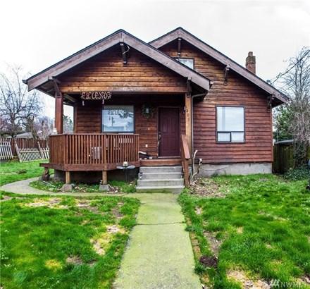 1209 E 34th St, Tacoma, WA - USA (photo 1)
