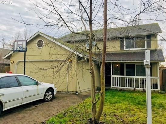 995 Kintzley Ave, Springfield, OR - USA (photo 1)