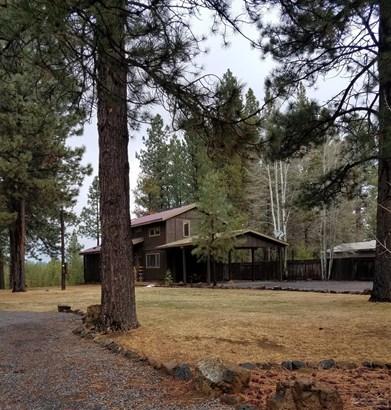 51586 Ash Road, La Pine, OR - USA (photo 1)