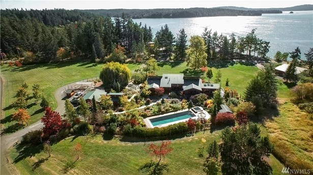 5780 Deer Harbor Rd, Orcas Island, WA - USA (photo 1)