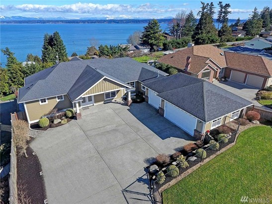 1851 E Camano Dr, Camano Island, WA - USA (photo 1)