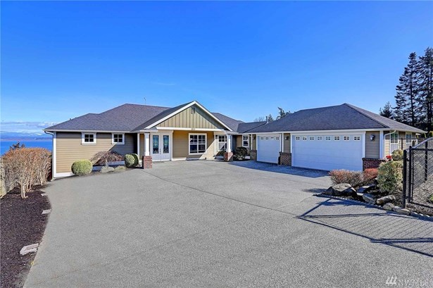 1851 E Camano Dr, Camano Island, WA - USA (photo 2)