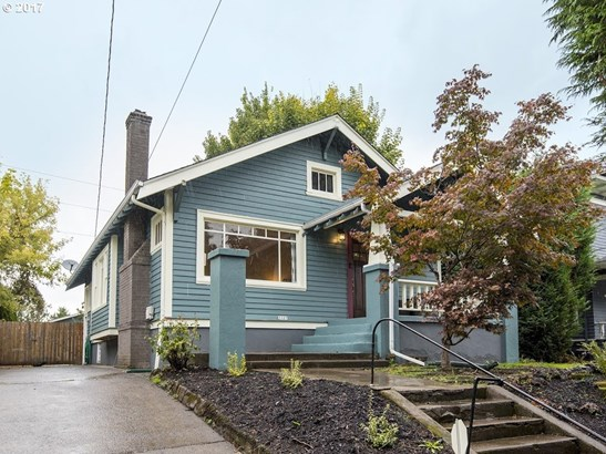 3327 Ne Clackamas St, Portland, OR - USA (photo 1)
