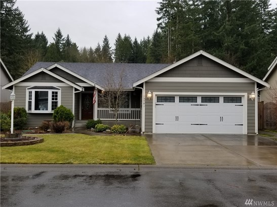 15781 Yelm Terra Wy Se, Yelm, WA - USA (photo 1)