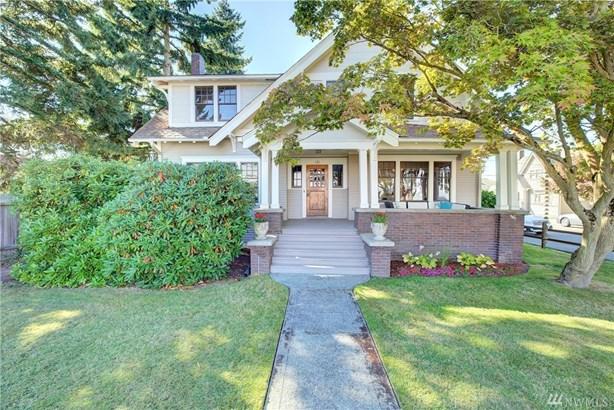 131 Garden Ave N, Renton, WA - USA (photo 1)