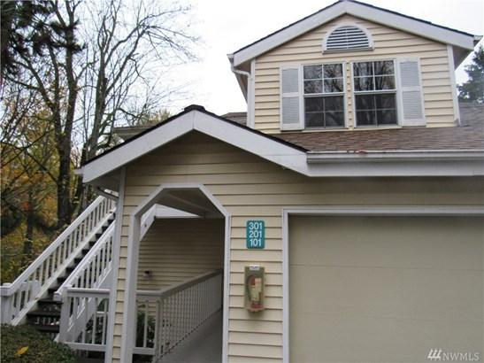 2540 118th Ave Se 1-201, Bellevue, WA - USA (photo 1)