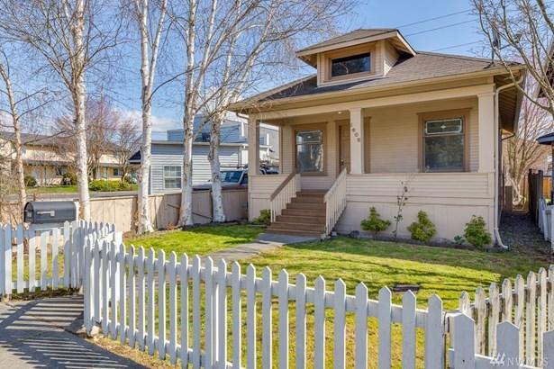 1605 Walnut St, Everett, WA - USA (photo 1)