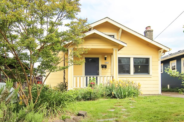4829 Se Sherman St, Portland, OR - USA (photo 1)