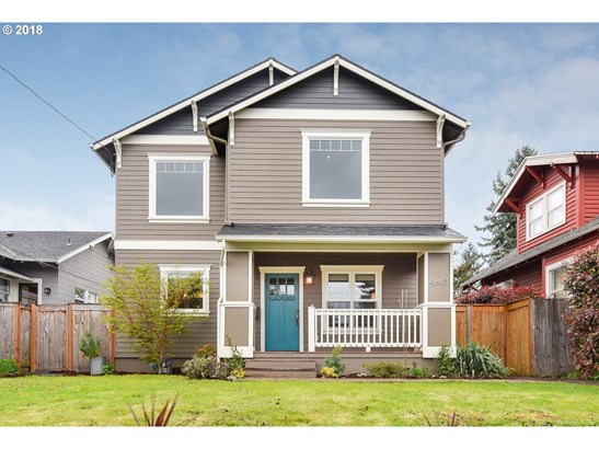 4643 Ne 25th Ave, Portland, OR - USA (photo 1)