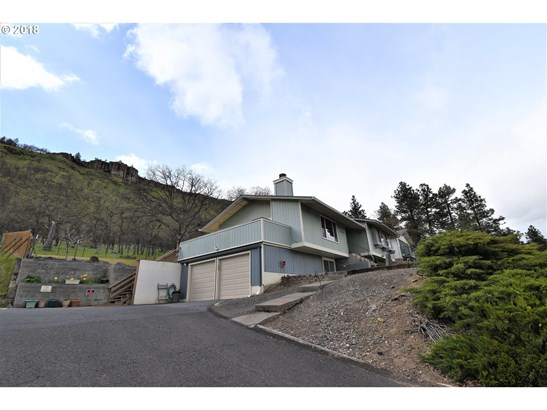 3408 W 13th St, The Dalles, OR - USA (photo 1)