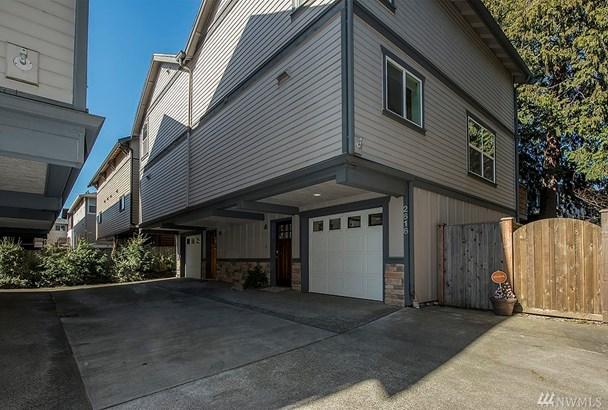 2616 Nw 57th St A, Seattle, WA - USA (photo 1)