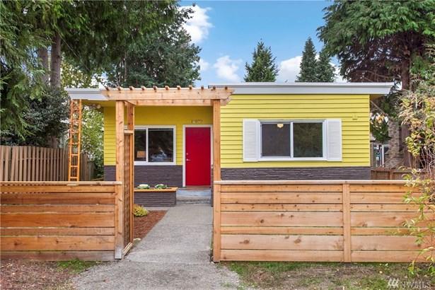 10039 Ashworth Ave N, Seattle, WA - USA (photo 1)