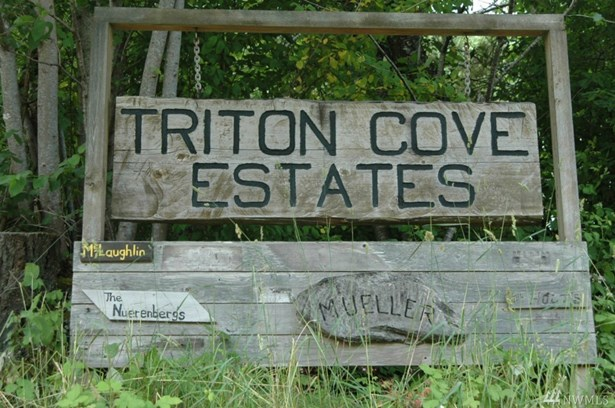 999 Forest Dr, Brinnon, WA - USA (photo 2)