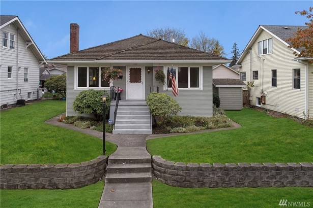 2306 Pine St, Everett, WA - USA (photo 1)