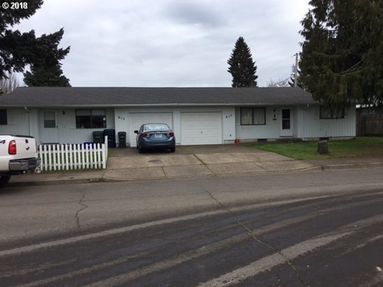 615 S 37th St, Springfield, OR - USA (photo 1)