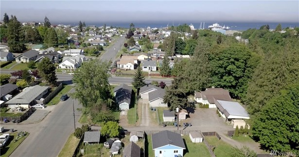 736 W 8th, Port Angeles, WA - USA (photo 5)