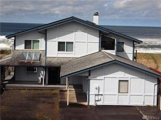 401 Dune Crest Dr, Westport, WA - USA (photo 1)