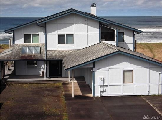401 Dune Crest Dr, Westport, WA - USA (photo 2)