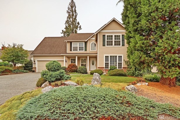 4802 Seahurst Ave, Everett, WA - USA (photo 1)