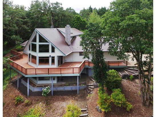 6427 Sw Airport Ave, Corvallis, OR - USA (photo 1)