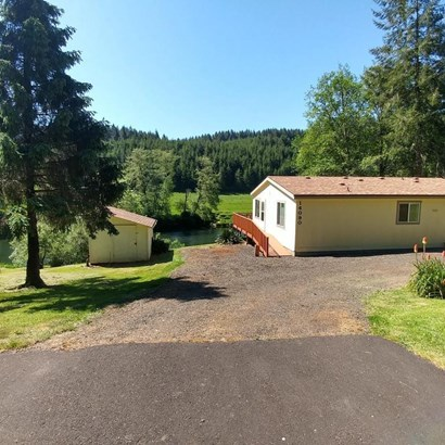 14090 E Alsea Hwy, Tidewater, OR - USA (photo 2)
