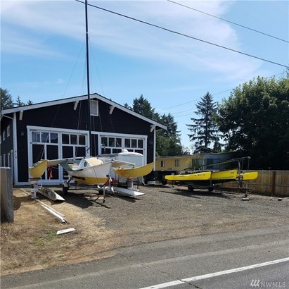 610 N Forrest St, Westport, WA - USA (photo 3)