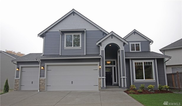 12235 Se 253 St, Kent, WA - USA (photo 1)