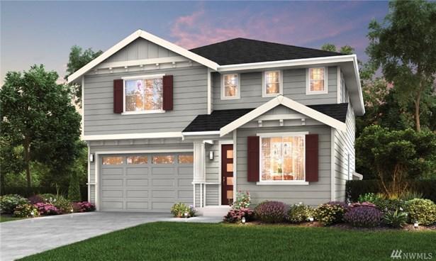 8446 73rd (lot #23 Div. 4) St Ne, Marysville, WA - USA (photo 1)