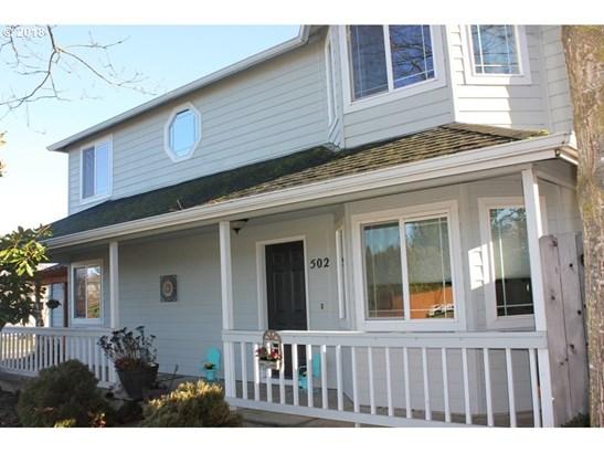 502 N 1st St, Creswell, OR - USA (photo 1)